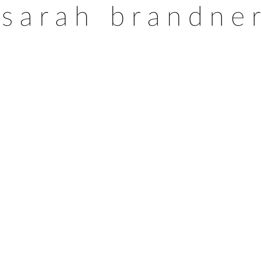 Website for model Sarah Brandner - by Corporate Creation