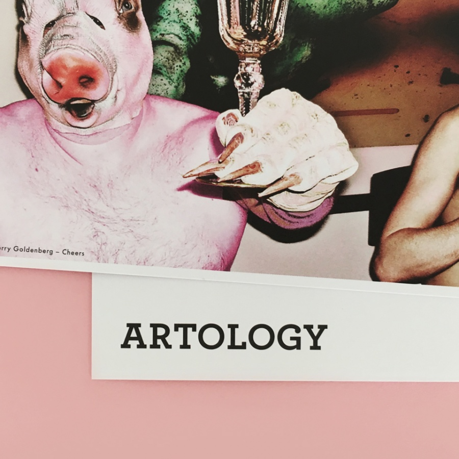 Artology by Corporate Creation